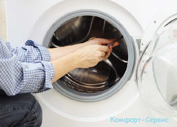Мастер по ремонту стиральных машин Уфа