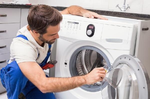 Сервисный центр по ремонту стиральных машин в Уфе