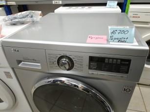 Выбираем стиральную машину для дома в Комфорт Сервис