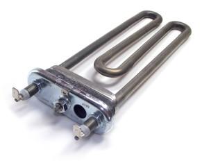 ТЭН 1850 W прямой без отв. под ДРТ L=200 мм метал.бак Candy