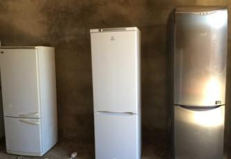 Необходимость утилизации холодильников