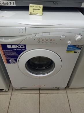 BEKO WMN 6106 SD