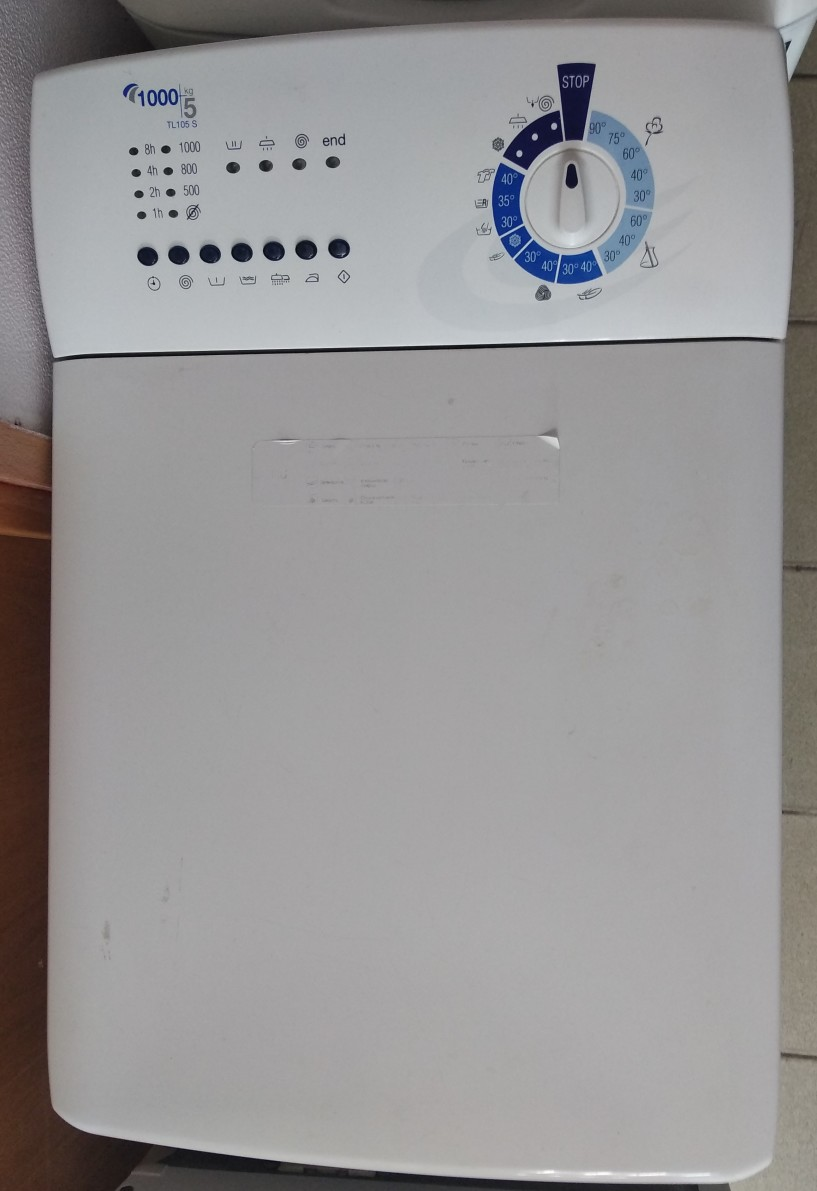 ARDO TL105 S